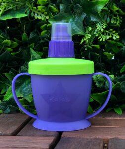 Kala's Magic No Spill 200mls Cups