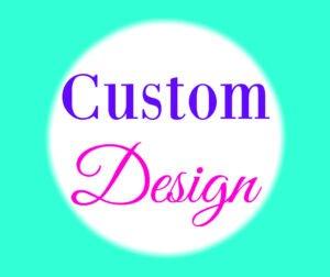 Custom Order Baby/Toddler Anklet