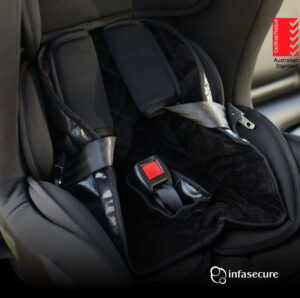 Deluxe Piddle Pad By InfaSecure