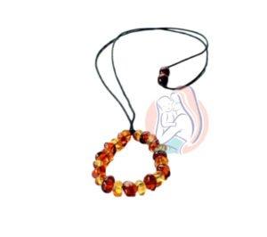 Baltic Amber Nursing Necklace